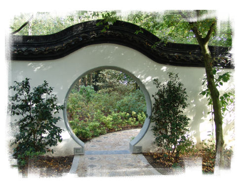 Le jardin chinois de pairi daiza le r ve de han wu di for Conception jardin chinois