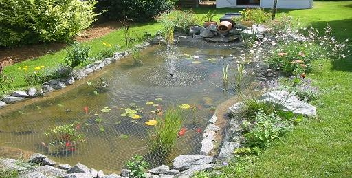 les types de bassins am nag s uniquement pour les ko. Black Bedroom Furniture Sets. Home Design Ideas