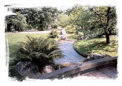 Le jardin japonais d 39 hasselt for Jardin japonais hasselt 2016
