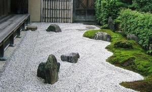 Cr ation d 39 un jardin japonais chez soi - Faire un petit jardin zen saint paul ...