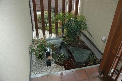 Cr ation d 39 un jardin japonais chez soi for Petit jardin interieur