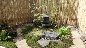 cr ation d 39 un jardin japonais chez soi. Black Bedroom Furniture Sets. Home Design Ideas